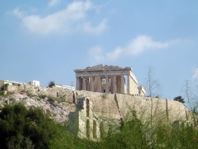 Day Tours from Athens