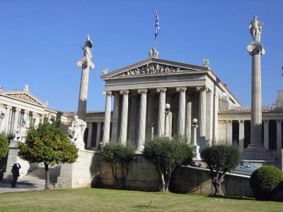 Classical Athens Highlights